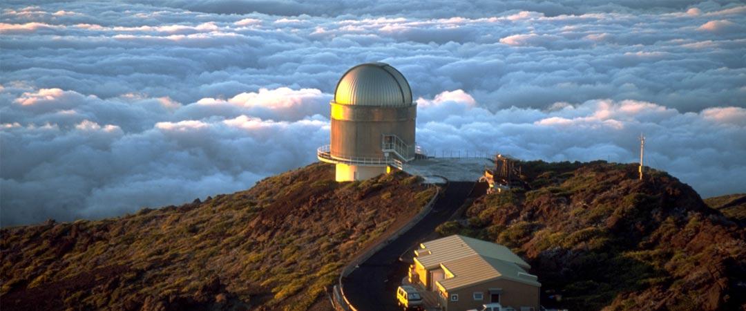 Tenerife Observatory