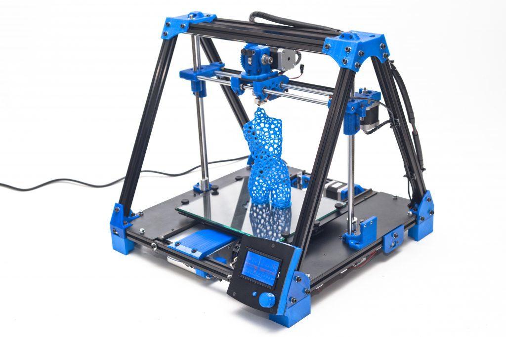 BCN3D+ Printer