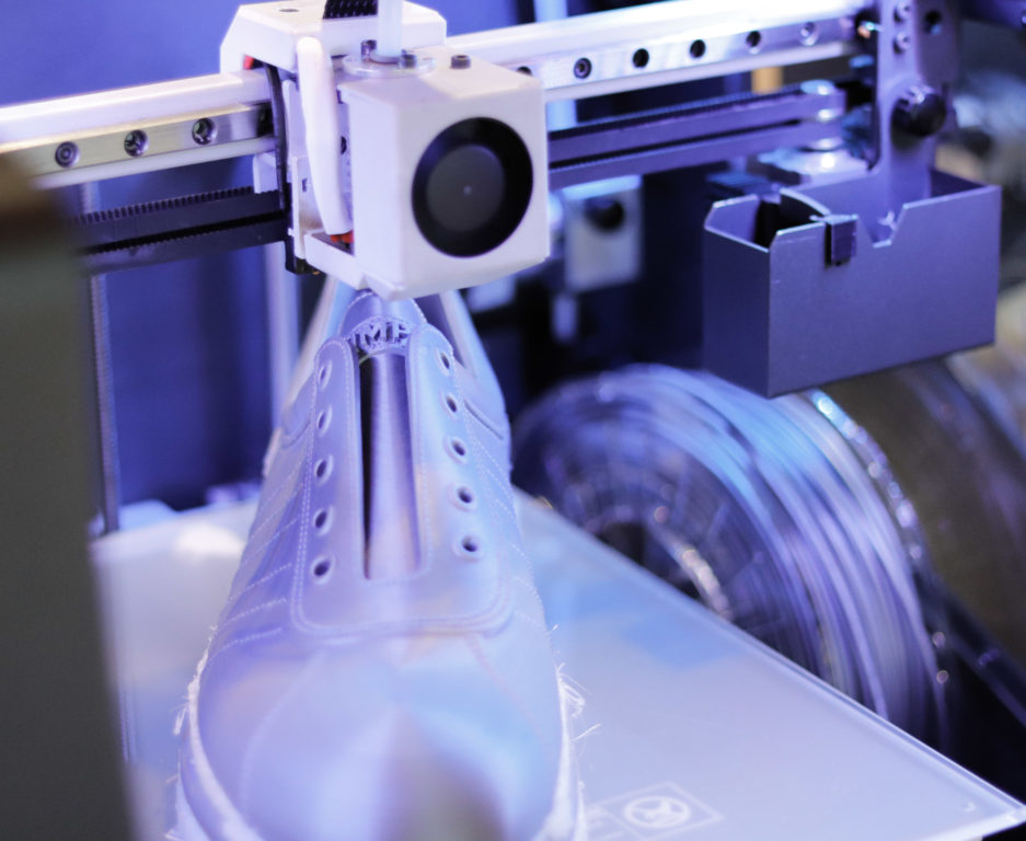 BCN3D Camper design 3D print prototype