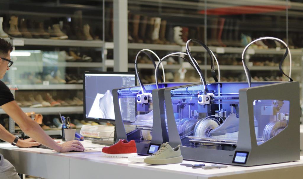 3D Printing for Product Design: BCN3D Camper Product Design Prototyping