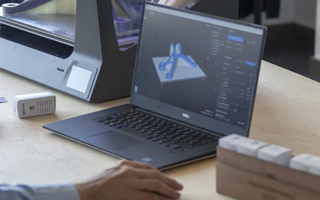 BCN3D Cura Slicer 3D Printing Software