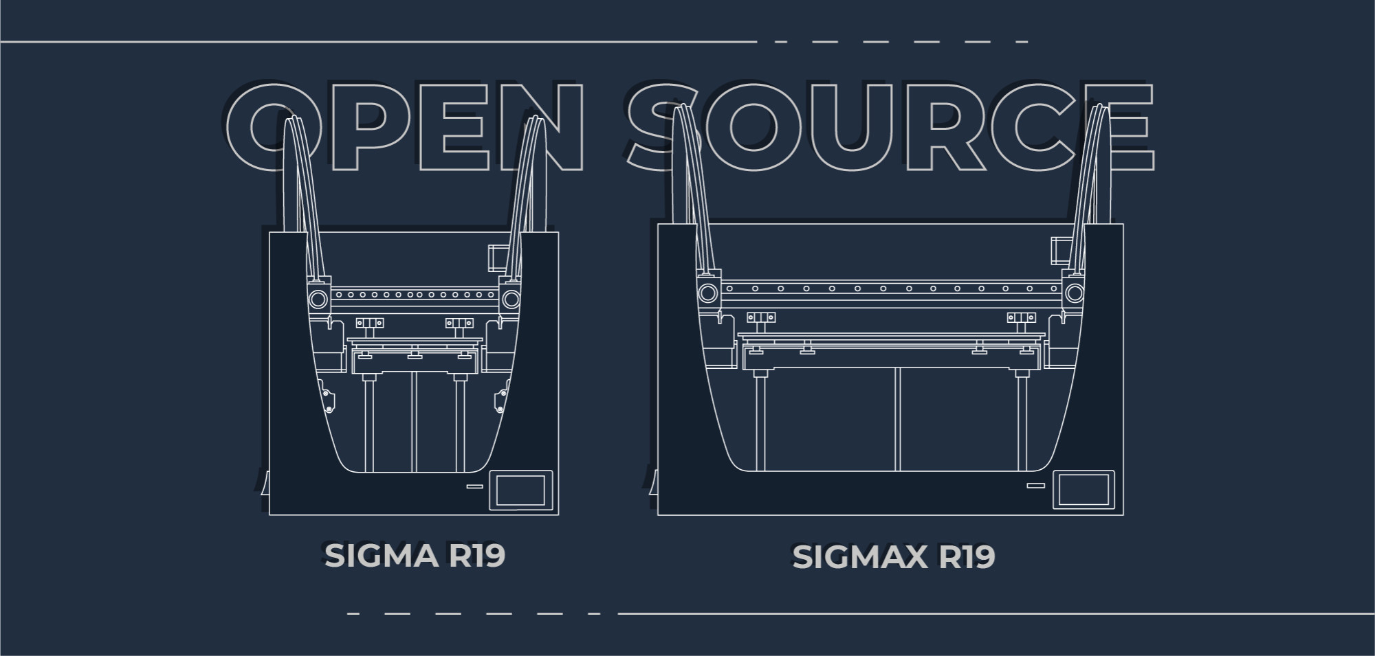 Open source 3d printing bcn3d CAD richrap