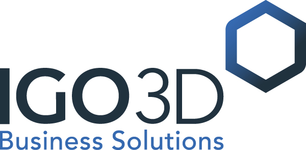 IGO3D Business Solutions BCN3D