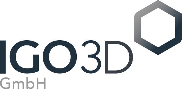 IGO3D Logo BCN3D