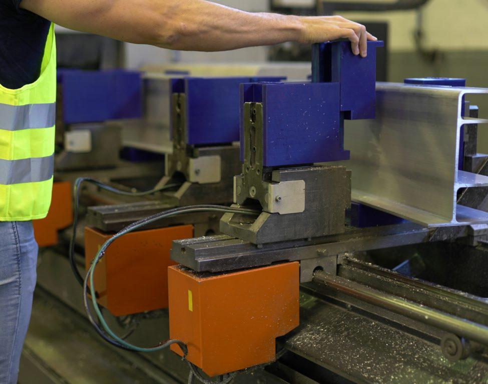 BCN3D Tecalum tooling 3D printing factory industrial