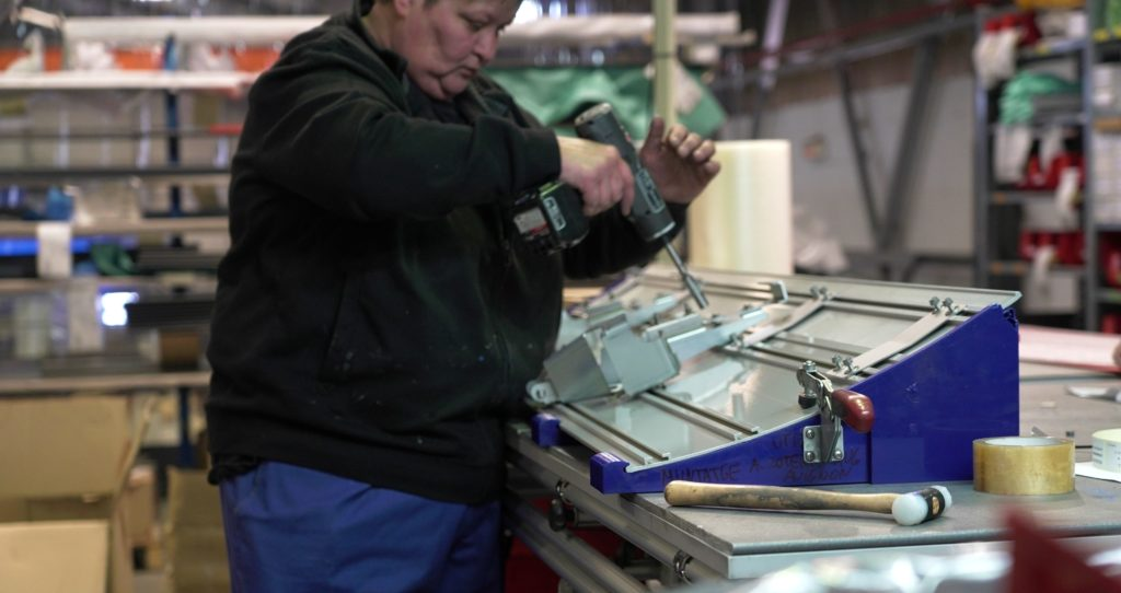 Tecalum BCN3D tooling 3D printing factory