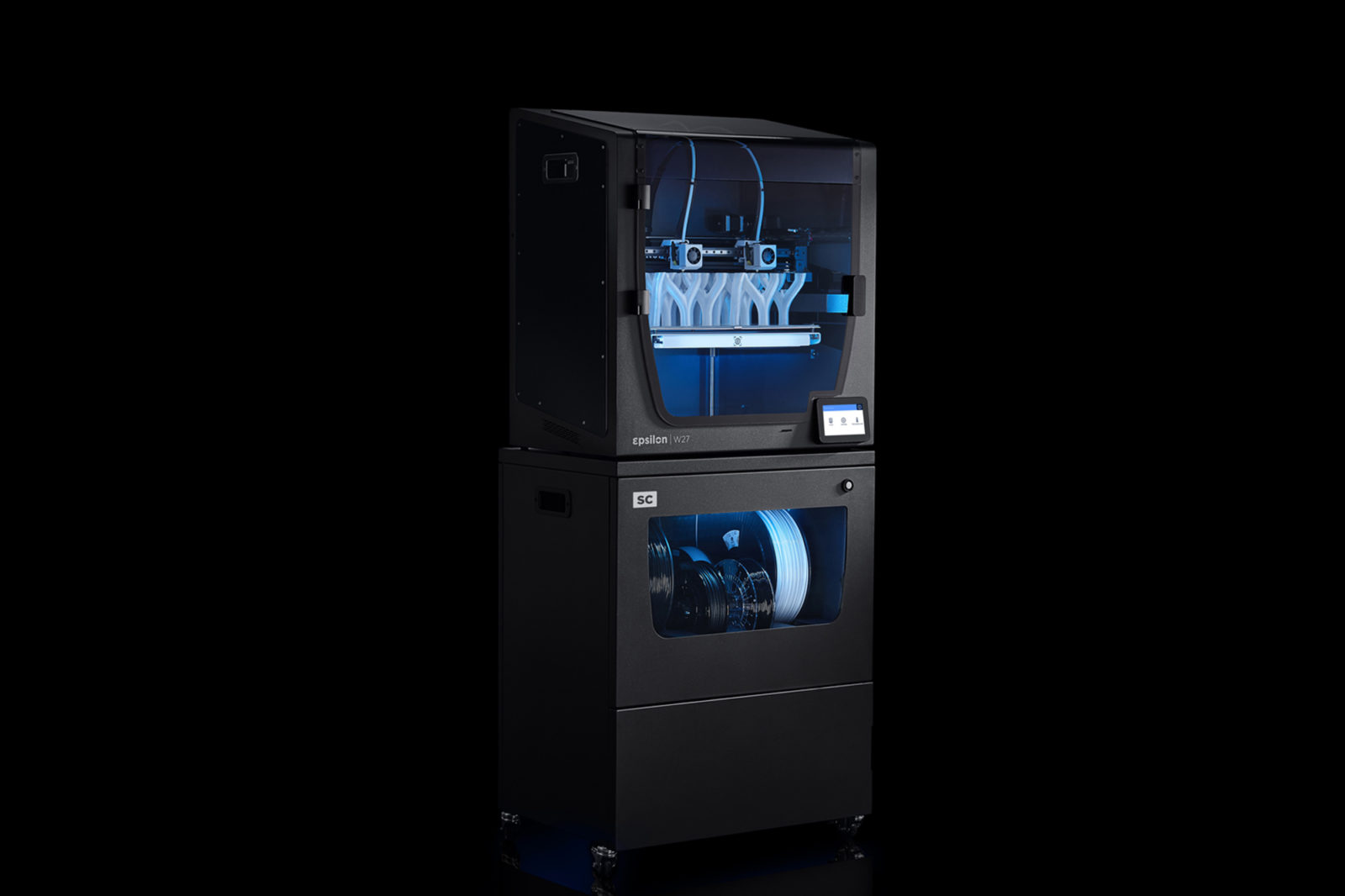 BCN3D Epsilon W27 SC FFF 3D printer