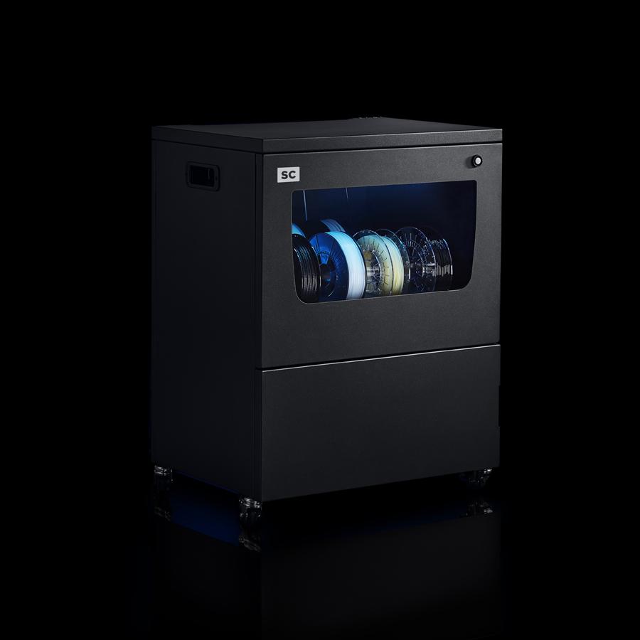 BCN3D Epsilon Series Sigma Series professional 3D Printers SC Smart Cabinet