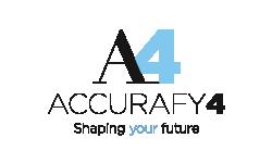 Logo Accurafy4