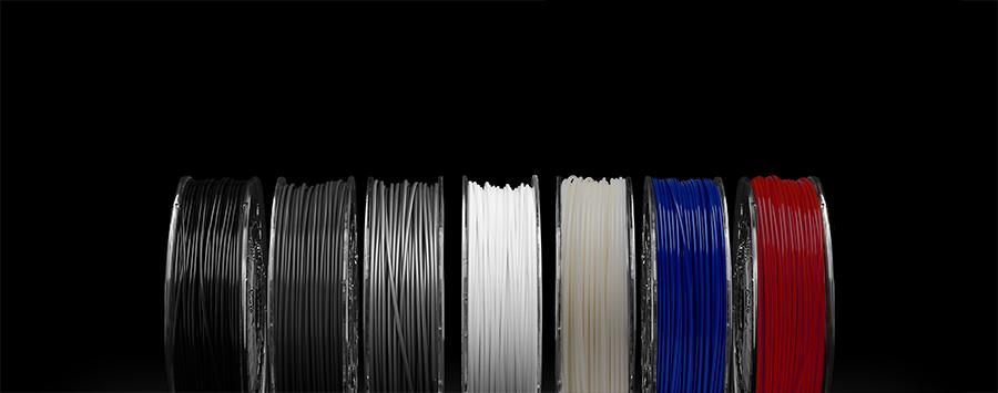 BCN3D Filaments