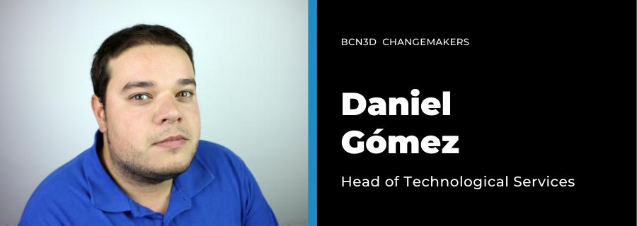 CIM UPC Daniel Gomez