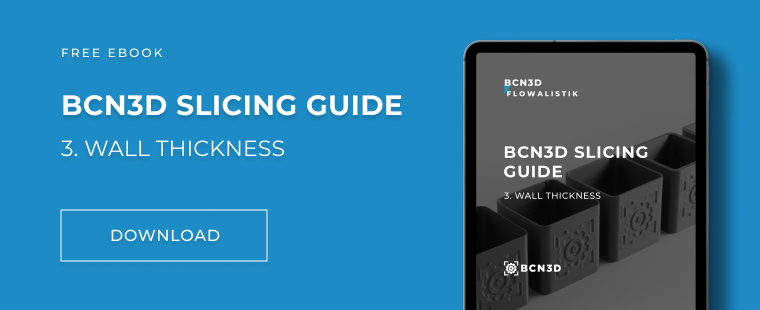 Slicing Guide 3 Wall Thickness