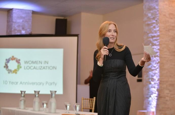 Anna Navarro Speech